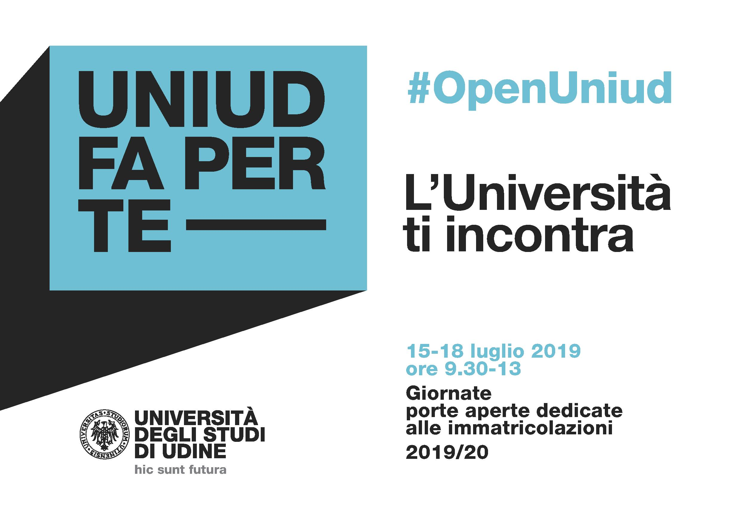 Calendario Uniud.Prossimi Eventi Istituto Da Collo